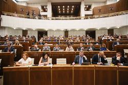 NRSR: Poslanci schválili zákon o rybárstve, má prispieť k ochrane vôd aj rybárov