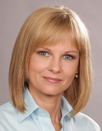 Zvolenská, Zuzana
