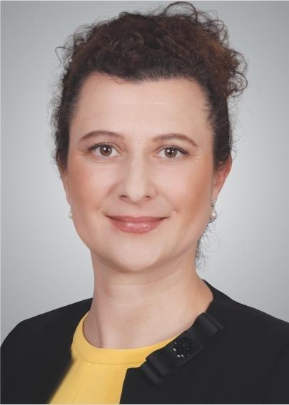 Majorová Garstková, Jana