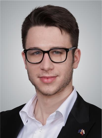 Stančík, Andrej