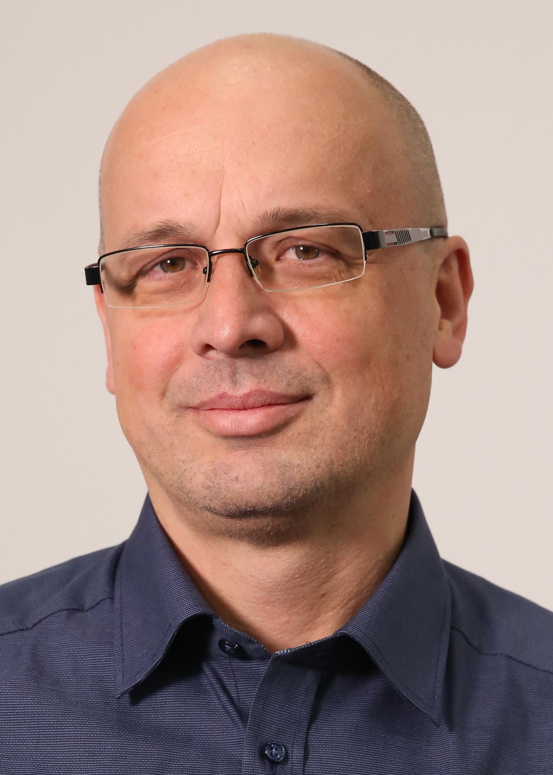 Urban, Miroslav