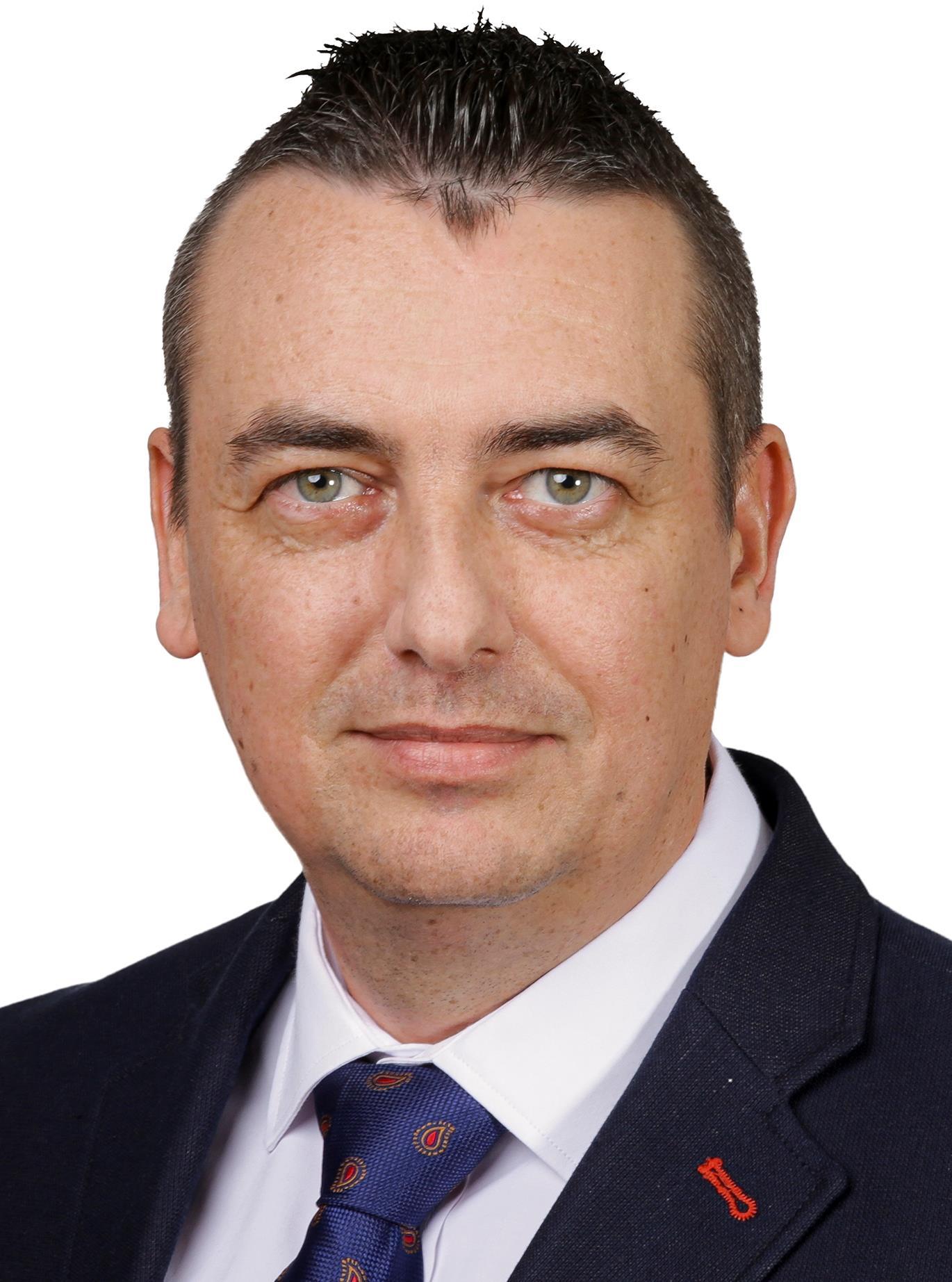 Jílek, Rastislav
