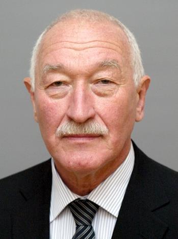 Šebej, František