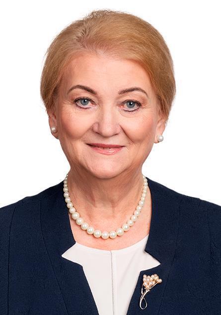 Záborská, Anna