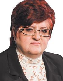 Košútová, Magda