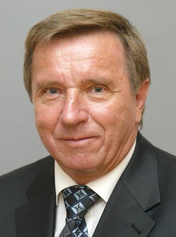 Želiezka, Ľubomír