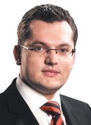 Kolesík, Andrej