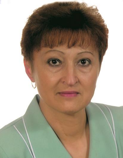 Hufková, Eva