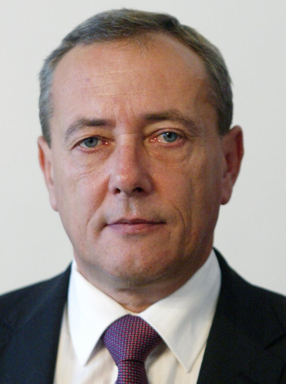 Petro, František