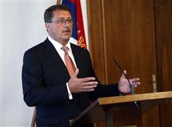 Predseda NRSR P. Paška vyhlásil komunálne voľby na 15. novembra