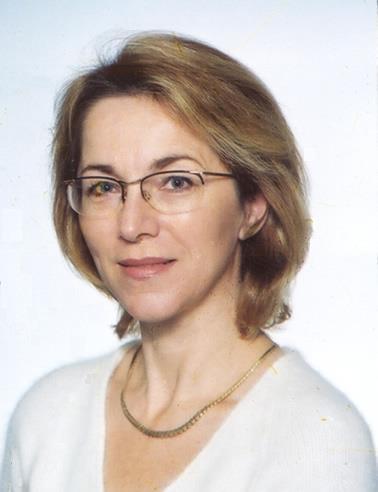 Michalovová, Jarmila