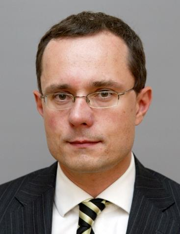 Procházka, Radoslav