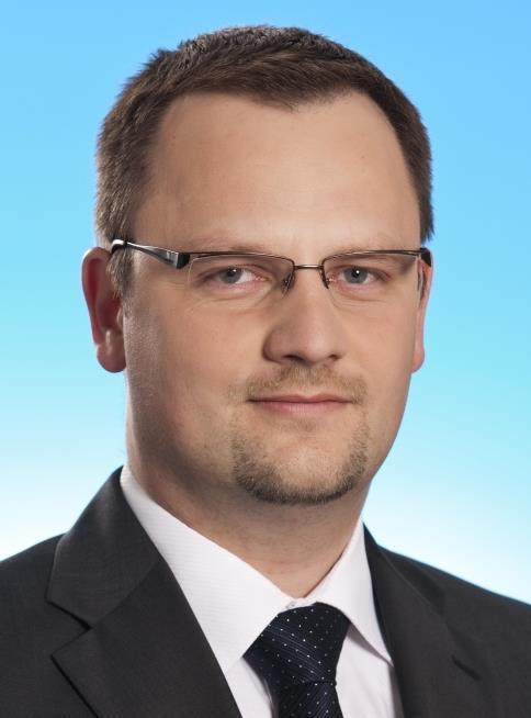 Vargovčák, Marek