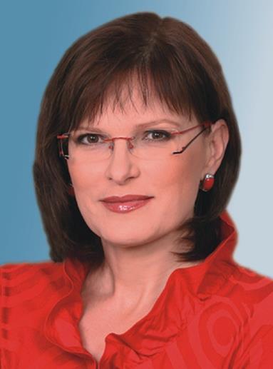 Belousovová, Anna